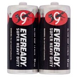 EVEREADY Super Heavy Duty 1250 D SW2 [380-1141] - Battery and Rechargeable